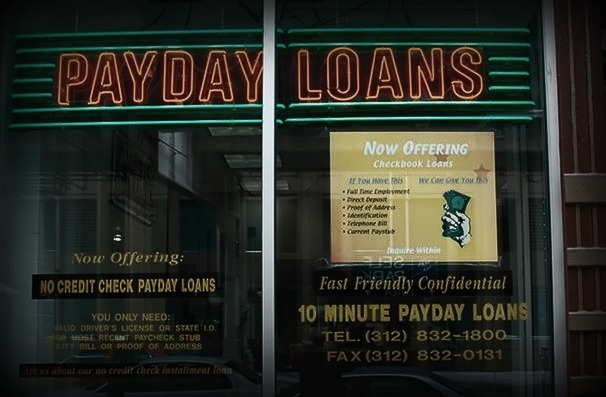 Can you get a mortgage with a payday loan image 8